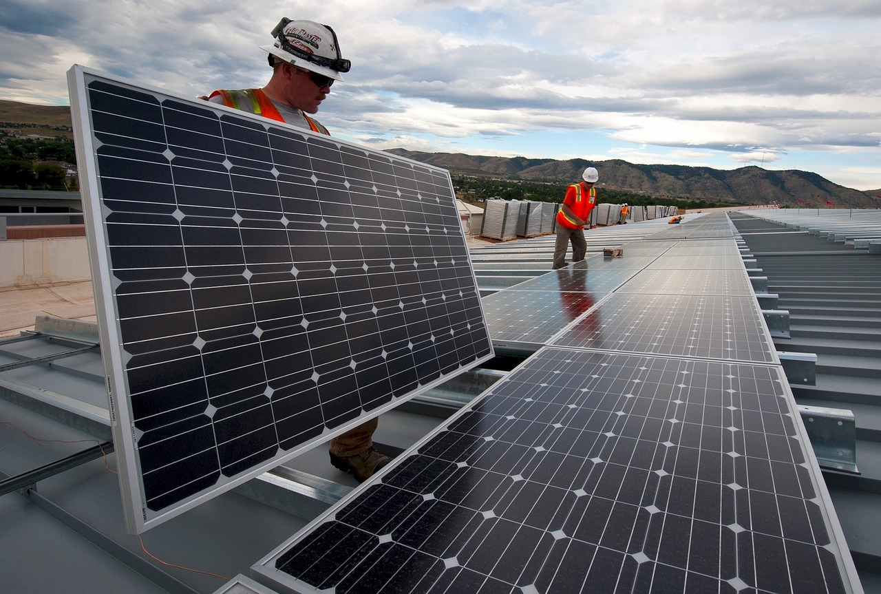 Impianto Fotovoltaico | Giovanella Costruzioni Elettriche
