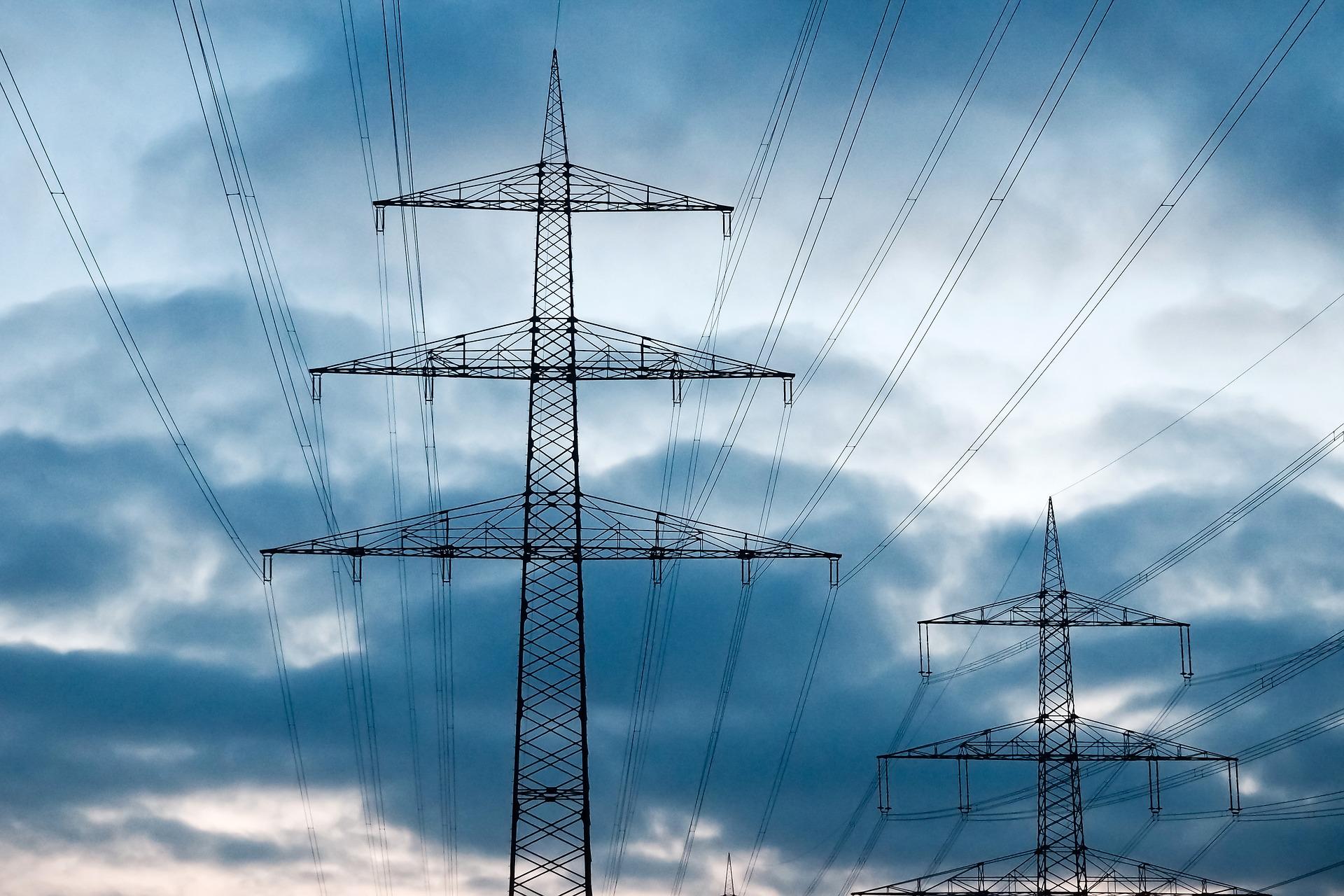 Linee MT e BT | Giovanella Costruzioni Elettriche
